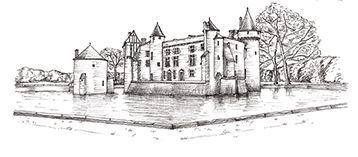 Château La Cadichone 2016